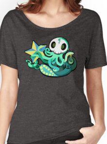 Octostar Women's Relaxed Fit T-Shirt