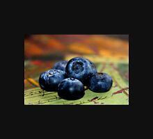 Blueberries - Still Life T-Shirt