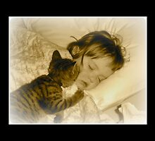 Kiss Goodnight by Dorothy D'Addio
