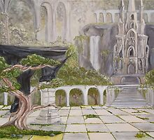 Elven Realm by Susie Hawkins