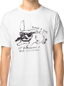 Bunny B Cool. Classic T-Shirt