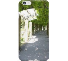 Park Archway Unknown iPhone Case/Skin