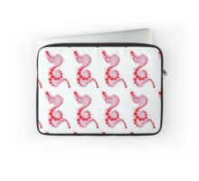 Organic  - Red One Laptop Sleeve