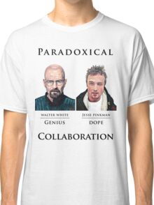 Paradoxical Collaboration Classic T-Shirt