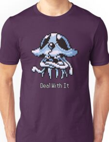 Tentacruel - Deal With It Unisex T-Shirt