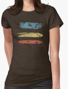 Enchanting Nature Cool Grunge Vintage T-Shirt T-Shirt