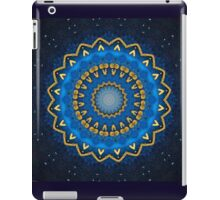 Science Fiction Abstract Pattern 1 iPad Case/Skin