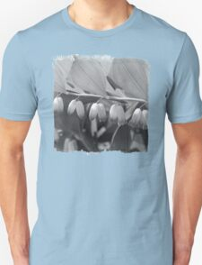 White Bells Flower T-Shirt