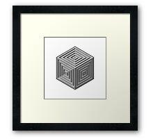 Coobs Framed Print