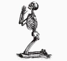Skeleton by xoguar