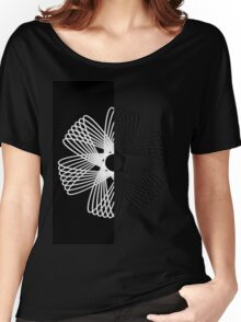 Hypocycloid I Women's Relaxed Fit T-Shirt