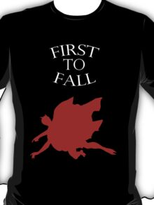 First to Fall T-Shirt