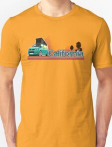 VW California T-Shirt