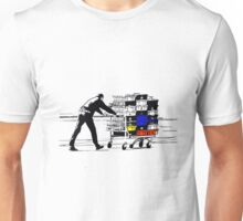 Trolley-Man Unisex T-Shirt