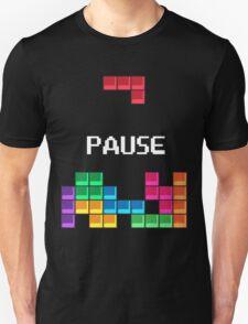 Tetris!!!! Unisex T-Shirt