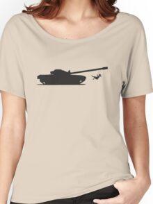 Tank Girl Women's Relaxed Fit T-Shirt