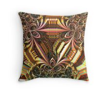 Colorworks Throw Pillow