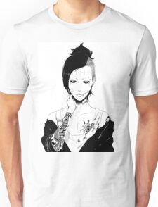 Uta Tokyo Ghoul Unisex T-Shirt