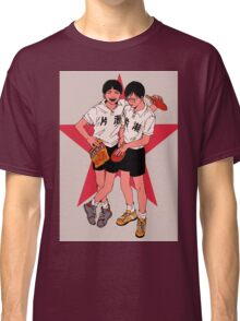 Ping Pong the animation Classic T-Shirt