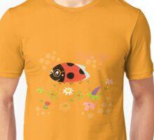 Flotter Käfer Unisex T-Shirt