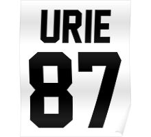URIE 87 Poster