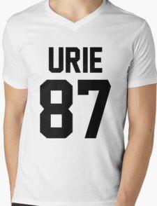 URIE 87 Mens V-Neck T-Shirt