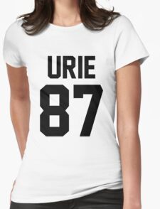 URIE 87 Womens Fitted T-Shirt
