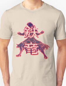 Gajeel Redfox - the iron dragonslayer  T-Shirt