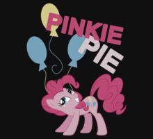 pinkie pie by kidomaga