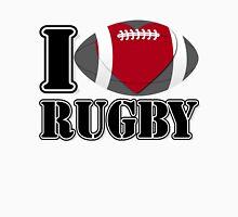 I Love Rugby T-shirt Unisex T-Shirt