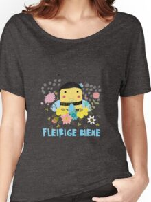 Fleißige Biene Women's Relaxed Fit T-Shirt