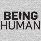 Being Human by thisislumos