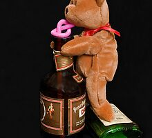 Boozy Bear by Country  Pursuits