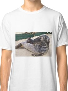 Baby Seal Classic T-Shirt