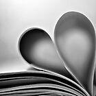 My foolish heart... 2 by Gregoria  Gregoriou Crowe