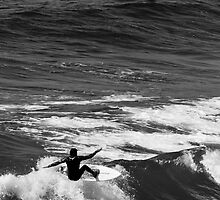 Wave rider by Cr4zy