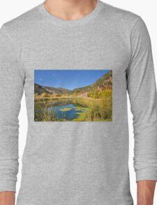 Beauty in Colorado Long Sleeve T-Shirt