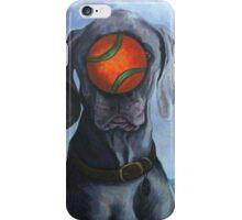 DOG OF MAN iPhone Case/Skin