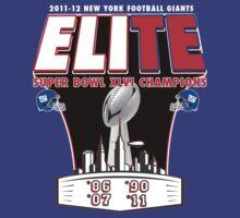 ELITE CHAMPIONSHIP EDITION!!! T-Shirt