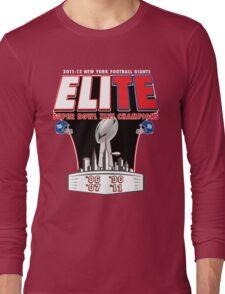 ELITE CHAMPIONSHIP EDITION!!! Long Sleeve T-Shirt