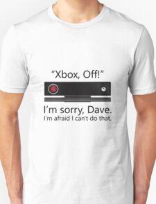 Kinect 9000 - Dark T-Shirt