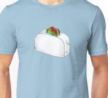 Colourful toast Unisex T-Shirt
