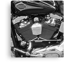 I LOVE YOU .... HARLEY - DAVIDSON  .... by EASY RIDER ... Brown Sugar. Yeahhhh !!! Views (18) favorited by (1) Thx! Canvas Print