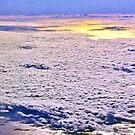 """Sea of Honey and Marshmallow Sky"" by Anthony Cherubino"