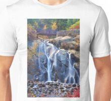 Helen Hunt Falls Unisex T-Shirt