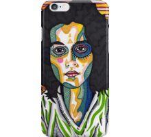 Rapid Absorption iPhone Case/Skin