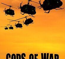 Gods Of War by anticross