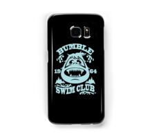 Bumble Swim Club Samsung Galaxy Case/Skin