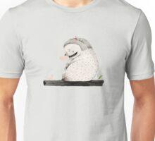 Sleeping Monster II Unisex T-Shirt