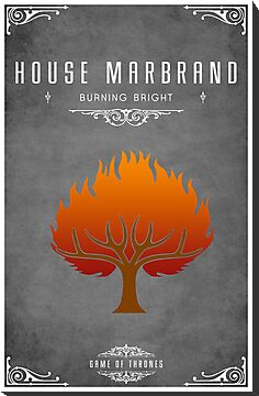 House Marbrand by liquidsouldes
